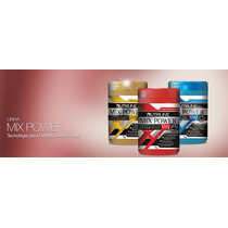 Creme Mix Power Nutriline 1 Kg - Todos Os Tipos De Cabelo