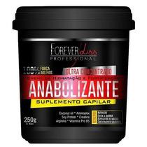Forever Liss Creme De Hidratação Anabolizante Capilar - 250g
