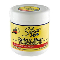Silicon Mix Relax Hair - Super (creme Alisador) - 450g