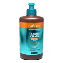 Creme Pentear Capicilin Argan Keratin 300ml