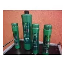 Kit Cachos Max Control Da E- Cosmetics International Salon