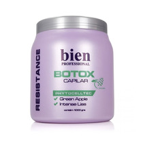 Botox Capilar Bien Professional Resistance - 1000g