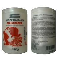 Mascara Macadamia Btox Capilar Hidrata Alisa Reduz Volume 1k