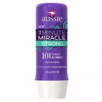 Creme Aussie 3 Minute Miracle Strong Original