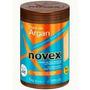 Creme P/ Tratamento Cabelos C/óleo De Argan Novex - 1 Kg !!!