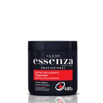 Creme Relaxante Com Tioglicolato Essenza Profissional 480g