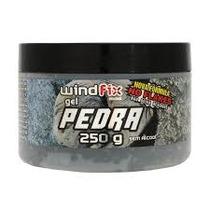 Gel Fixador Windfix Pedra- 250g - Sem Ácool