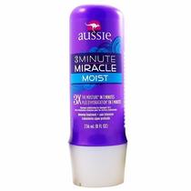 Creme De Tratamento Profundo Aussie 3 Minute Miracle Moist