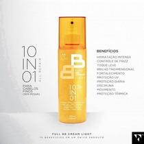 Super Promoção!!! Bb Cream Light 10 Em 1-para Cabelos Finos