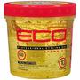 Eco Styler Argan Gel Para Cabelos Afro 473 Ml Original