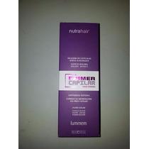 Primer Capilar Lummem Nutra Hair Com Filtro Solar+ Brinde