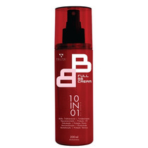 Full Bb Cream 10 Em 01 Felithi Cosméticos - Spray Reparador1