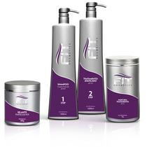 Fit Cosmetics - Tratamento Térmico - Frete Free