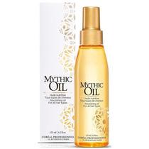 Loreal Mythic Oil Oleo Nutritivo Profissional 125ml
