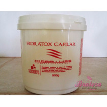 Botox Capilar Hidralise Complexo Nutritivo Queratina Redutor