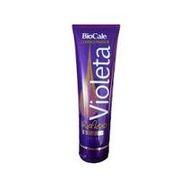 Matizador Violeta Da Biocale