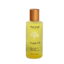 Inoar Argan Oil System Óleo De Argan Home Care Serum 60ml