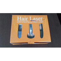Hair Laser Combo Polishop Original Kit De Tratamento Capilar