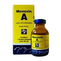 Monovin A - 20ml - Aproveite!