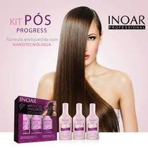 Kit Inoar Pós-progressiva-sh+cond+leave In 3x250 Ml