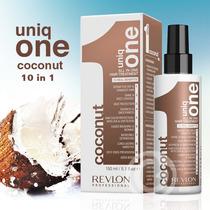 Uniq One Coconut Hair Treatment 150 Ml - 10 Em 1 - Revlon