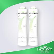 Linha Platinum Nouar Cítrico 1 Litro | Escova Inteligente