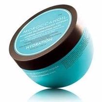 Máscara Hidratante Marrom Moroco Oil® 500ml Pronta Entrega