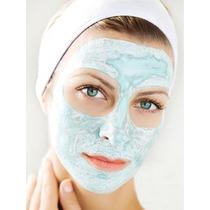 25 Kg De Argila Medicinal Facial E Corporal Com Frete Grátis