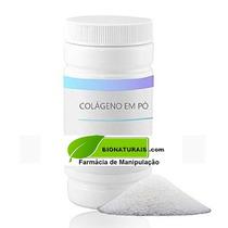 Colágeno Em Pó Combate A Celulite - 74