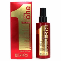 5 Unds Uniq One Revlon Hair Treatment 10 Em 1 - 150ml