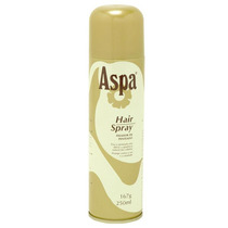 Aspa Spray Fixador De Penteados 250ml
