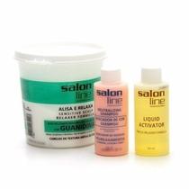 Salon Line Guanidina Cab Textura Media Ou Finos Alisa Relaxa