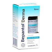 Kit Bepantol Derma Solução Líquida + Monovin A 20ml