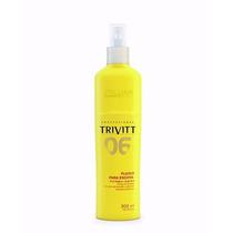 Itallian Hair Tech Trivitt Fluído Para Escova - 300ml
