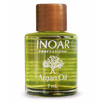 Inoar - Argan Oil Óleo De Tratamento - 7ml