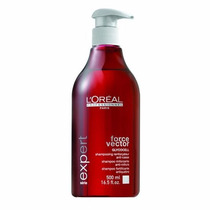 Professionnel Expert Serie Force Vector Shampoo Loreal 500ml