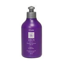 Lisos Intensive - Shampoo Hidratante Sem Sal - Complexo