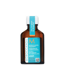 Óleo De Tratamento Moroccanoil Light Treatment - 25ml