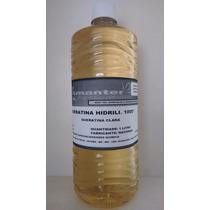 Queratina Hidrolisada 1 Litro (kg) Clara