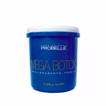 Probelle Mega B-tox Realinhamento Térmico Força Super 1kg