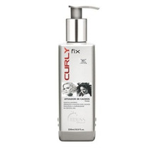 Truss Finish Curly Fix Ativador De Cachos 250ml