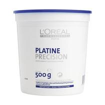 Loreal Professionnel Platine Precision/ Pó Descolorante 500g