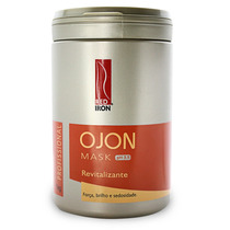 Red Iron Ojon Mask - Máscara Revitalizante 1kg