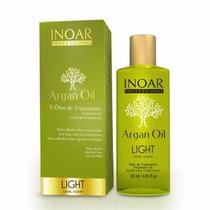 Inoar Óleo De Argan Oil Light 60 Ml+brinde