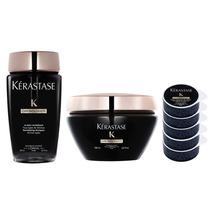 Kerastase Chronologiste Caviar Kit Completo P/ 5 Aplicações