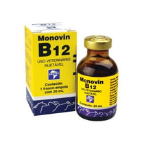 Kit Shampo Bomba Bepantol Derma + Monovin B12 Grátis Seringa