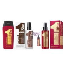 Kit Uniq One Shampoo +leave-in Revlon Profissional +brinde
