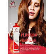 Selagem Termica Lows Hair - Plastica Dos Fios - 1 Lt