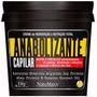 Anabolizante Capilar Natumaxx 1 Kg-restauração Completa