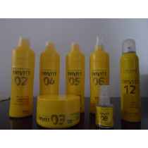 Trivitt Profissional Manutenção Profissional 7 Itens